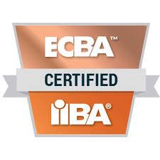 ECBA™ Certification Program