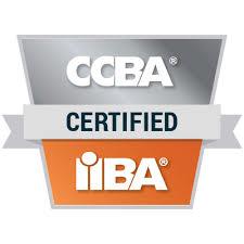 CCBA® Certification Program