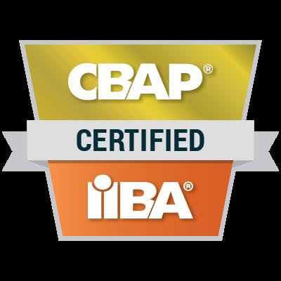 CBAP® Certification Program