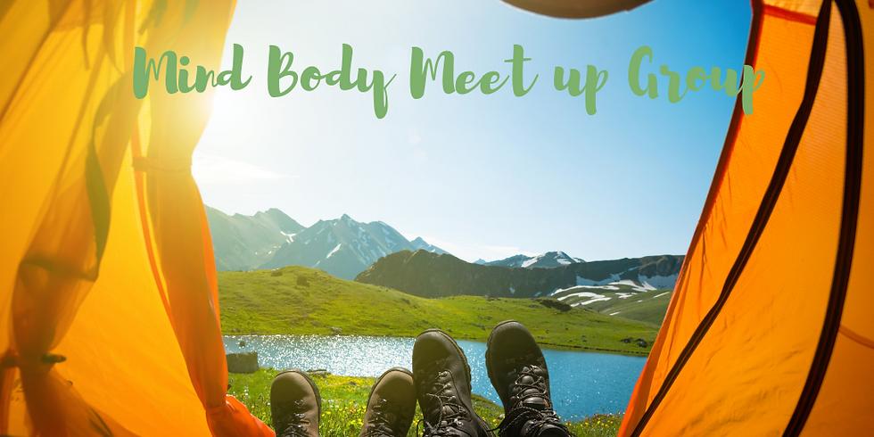 Mind Body Wellness Meet Up Group