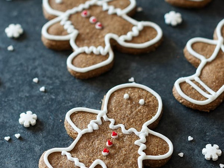 Avoiding Unwanted Pounds During the Holidays