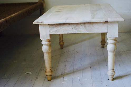 Table Basse Ou Petite Table N 95