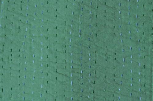 couvre lit saumon/couvre lit indien uni/couvre lit inde/couvre lit indien/indian quilt plain color/india quilt/bedcover