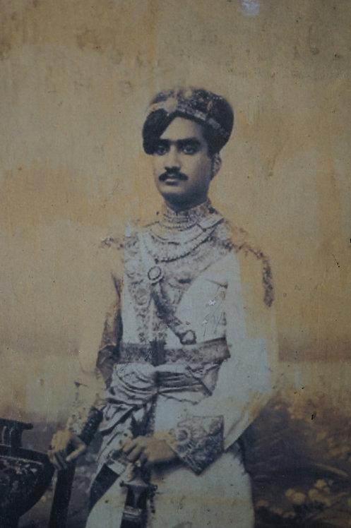 photo-maharaja/meubles/bois/Inde/métier/tableau-indien/oriental/portrait-maharaja/hindouisme/artisanat-indien/tableaux-Inde