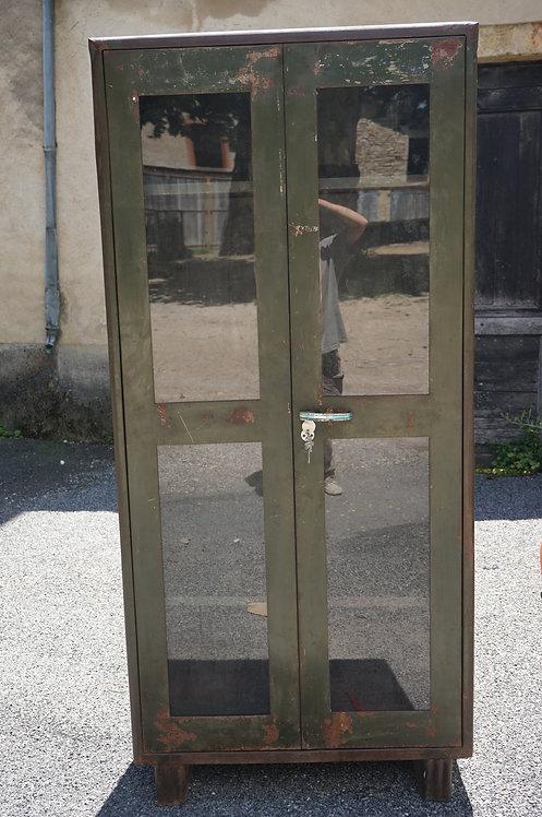 brocante/Figeac/meubles/bois/indus/industriel/Inde/métier/armoire/vitrine/Paris/sentou/chatou/puces/clignancourt/Cahors/Lot