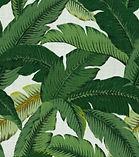 tissu tropical bananier collection caravane