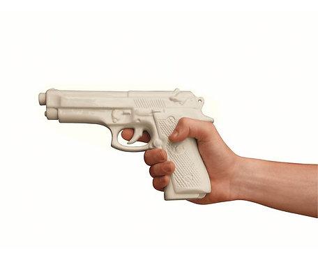 Memorabilia My gun figurine Pistolet Seletti