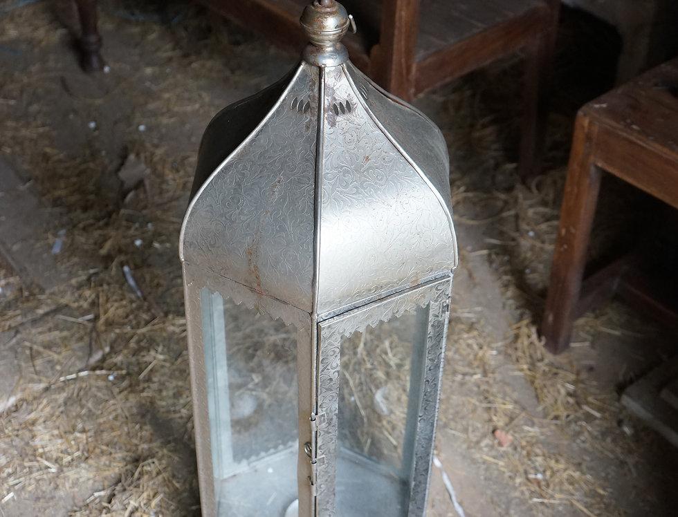 brocante/Figeac/meubles/bois/Inde/métier/lanterne-orientale/lampe/métal/artisanat-indien/objet-déco/Paris/Toulouse/Lot/Cahors
