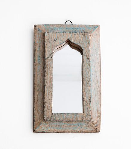 miroir bois inde/indus/industriel/Inde/miroir oriental/Paris/jamini/en fil d'indienne/lot/clignancourt/Cahors/Lot