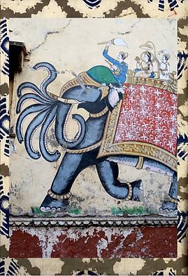 DESSIN-ELEPHANT-INDE