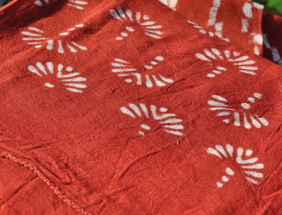 foulard coton/jeté de lit indien/boutique indienne figeac/boutique décor Figeac/ boutique cadeaux figeac/boutique Cahors/