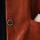 Thumbnail: Veste moutarde velours côtelé non doublée /4 couleurs