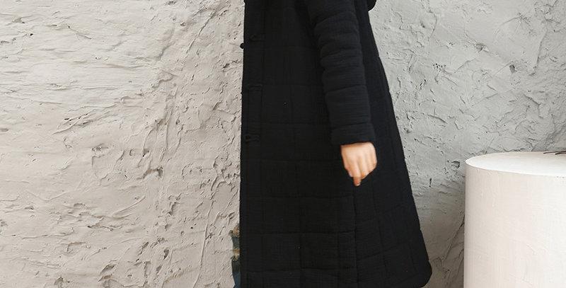 manteau rouge et bleu hiver/veste molletonnée noire/veste hiver/mode Figeac/boutique vêtement figeac/Cahors/Toulouse/Lot