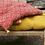 Thumbnail: Matelas 180X70 charpoy jaune/matelas relaxation/matelas de sieste