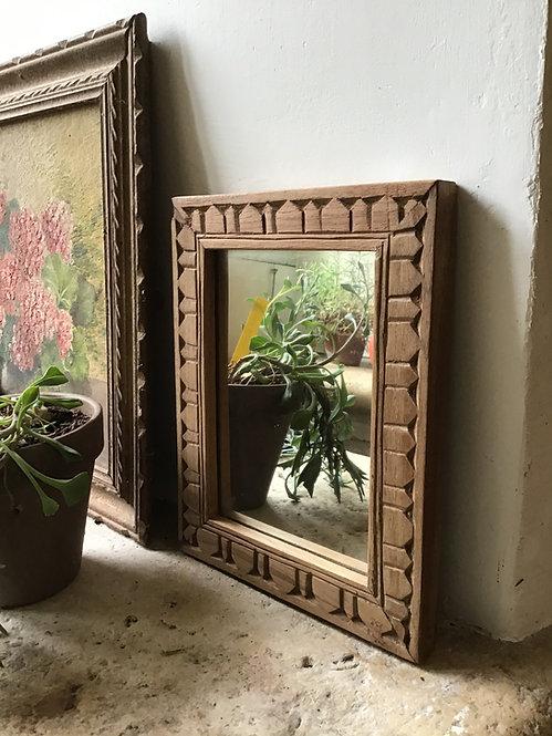 petit miroir indien/meubles Figeac/meubles indiens/meubles Inde/miroir oriental/miroir jamini/objets déco figeac/Lot