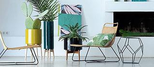 AMPM tendances mobilier jardin