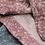 Top basique à manches longues /top coton et lin/col haut/ample/4 couleurs