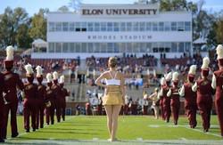 Jill Ford - Elon University