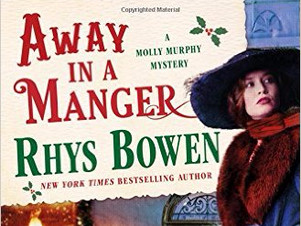My weakness for Christmas-themed Mystery Novels