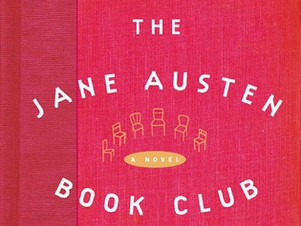 Everyone has a little Jane Austen in their life.