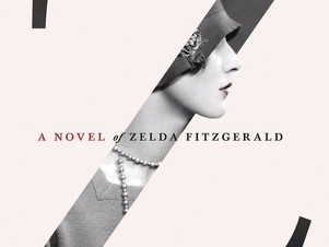 "Z: the ""it could be true"" story of Zelda Fitzgerald"