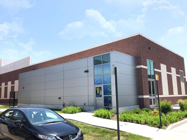 Purdue University - CEPF