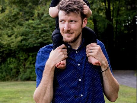Meet Nathan Banker: Husband, Father, Student, Designer, Ironman, Motivated