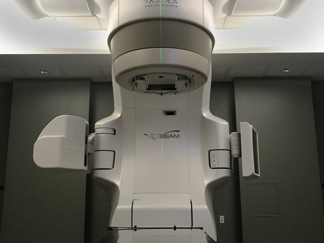 Fayette Regional Health System Opens New Cutting-Edge Linear Accelerator