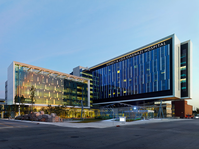 Eskenazi Outpatient Care Center