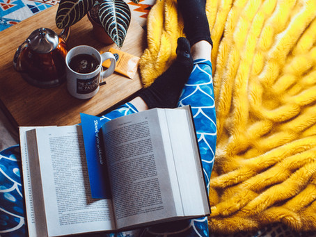 7 Cosy Winter Health Tips