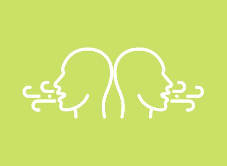 片鼻呼吸の練習 - アヌローマヴィローマ呼吸法
