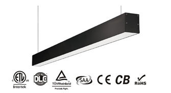 LED Linear Strip-4 ft square