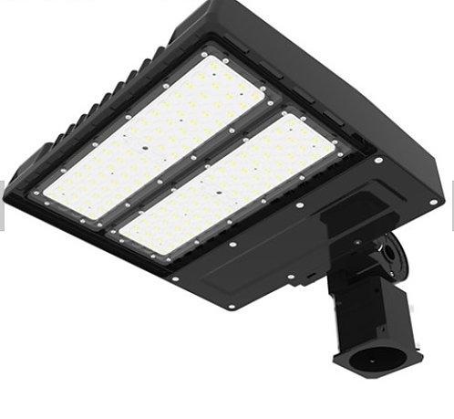 120 watt Shoe box / Area Light