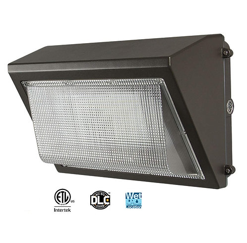 LED Wall Pack 100 w
