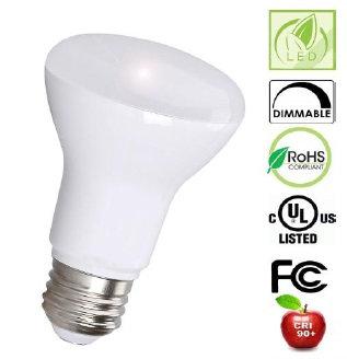 BR 20 LED Bulbs