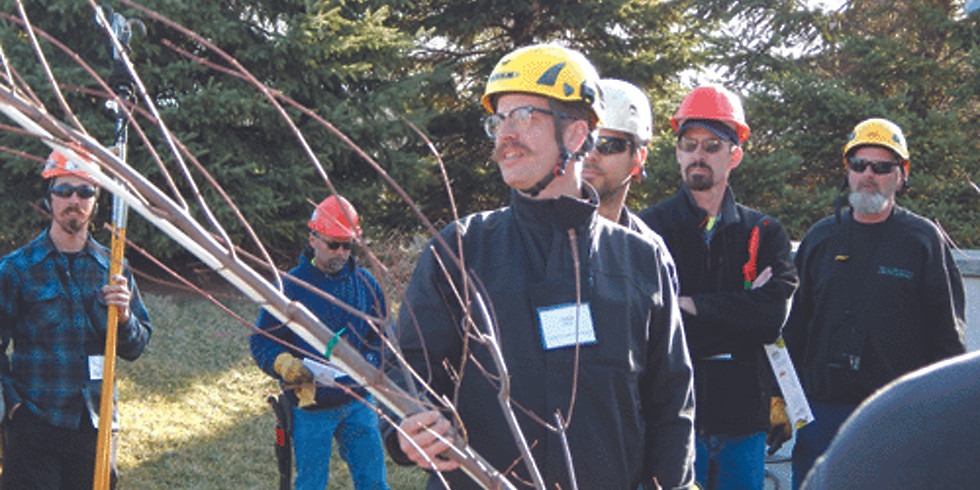 Virtual Workshop: Improve Your Urban Forest By Improving Your Work Specs and Contracts