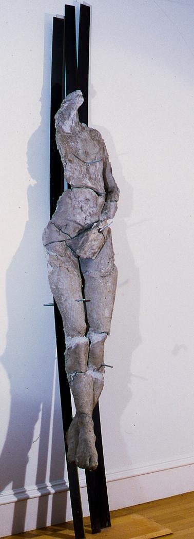Burnt Dancer, 1997-98