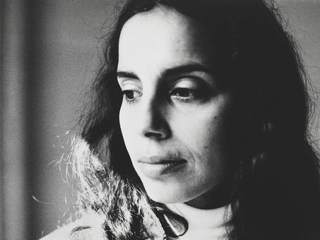 Three Decades After Her Sordid Death, Ana Mendieta's Work Is Finally Getting ItsDue
