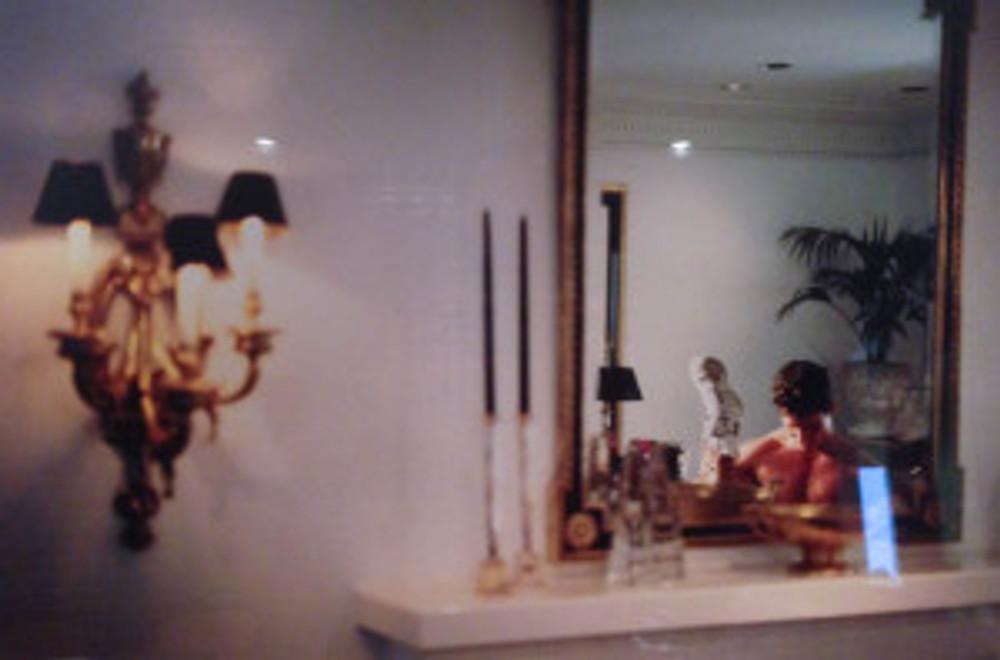 Jeff Burton Tang Museum