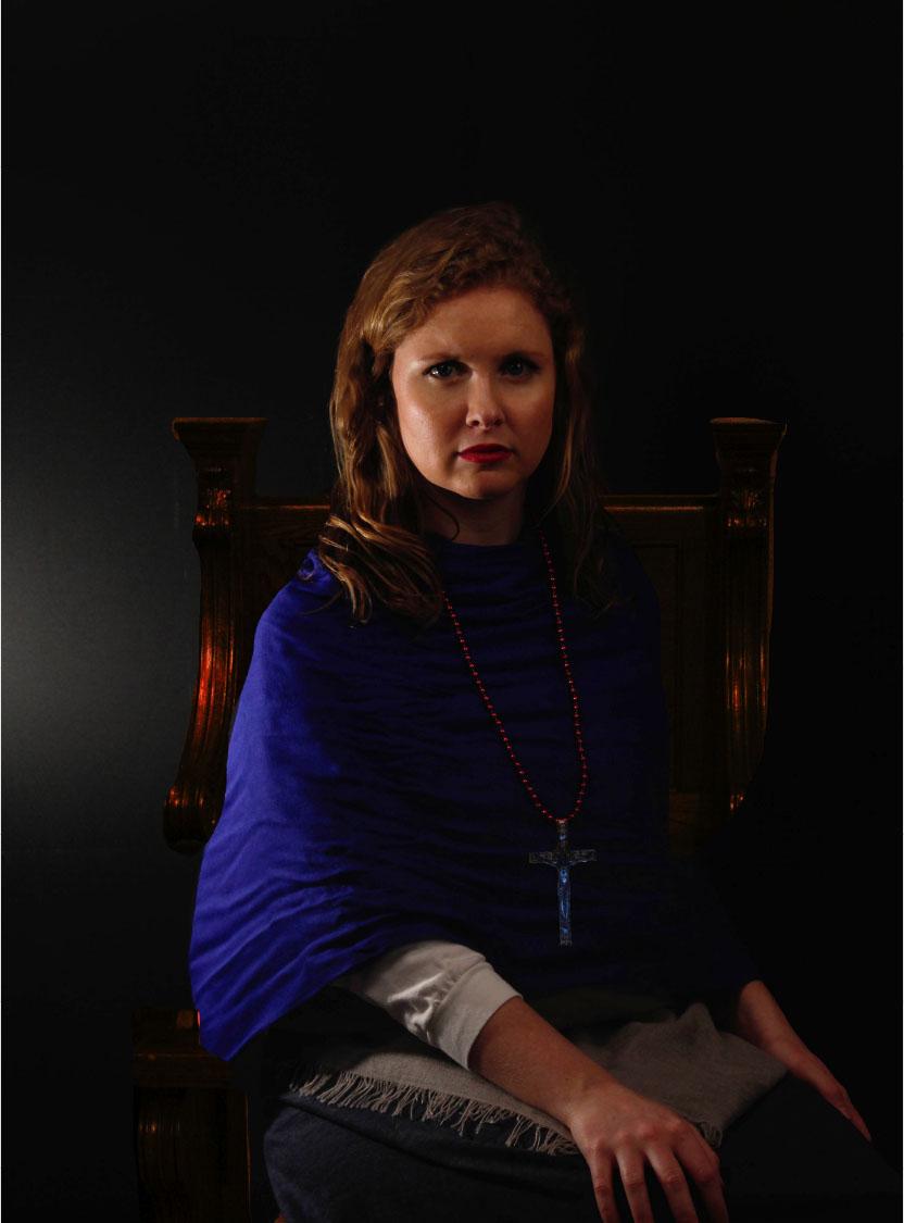 Meredith Bergen
