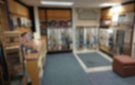 New shop area.JPG