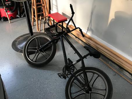 The Last Bike