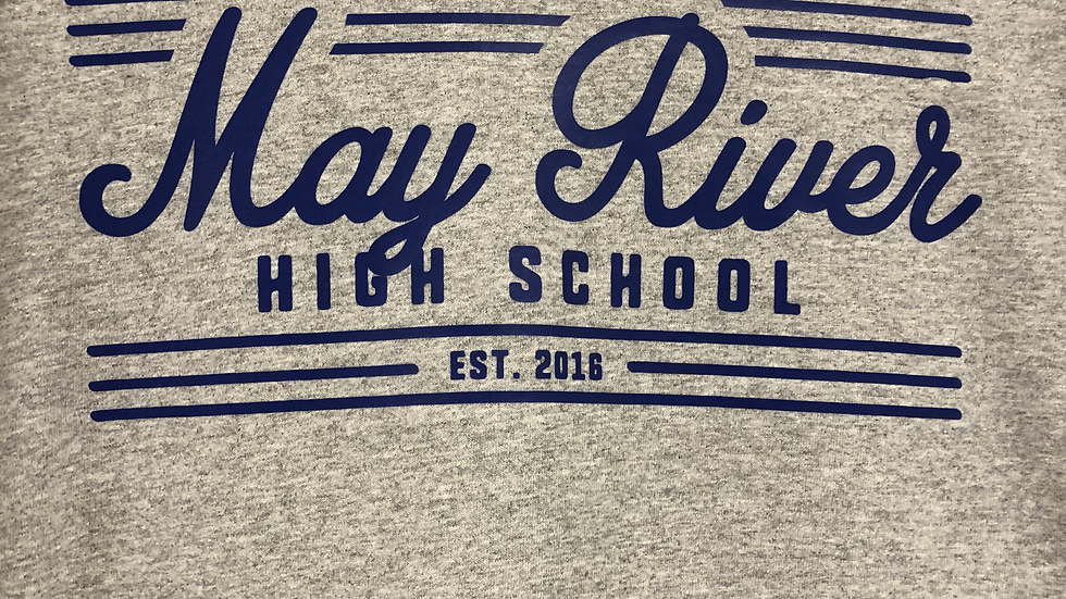 May River High School #6