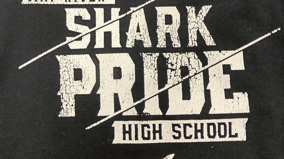 Shark Pride #5