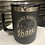 Thumbnail: Grey Coffee Mug