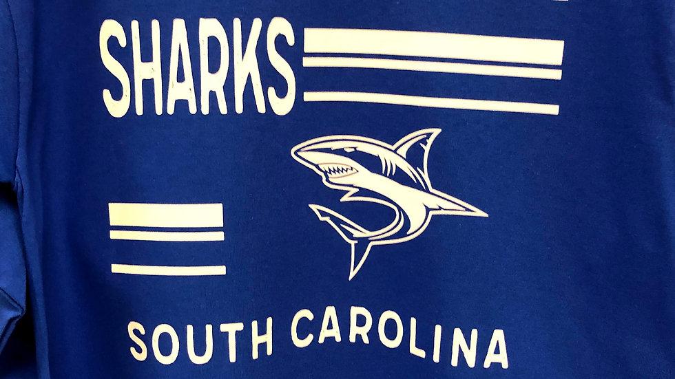 MRHS Sharks SC #11