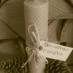 What Do Natural Beeswax Candles Smell Like?