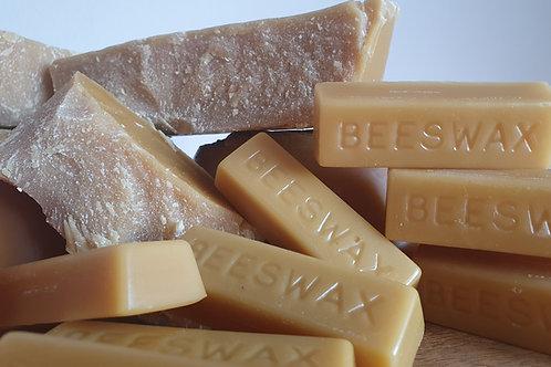 30g Pure Beeswax Bars