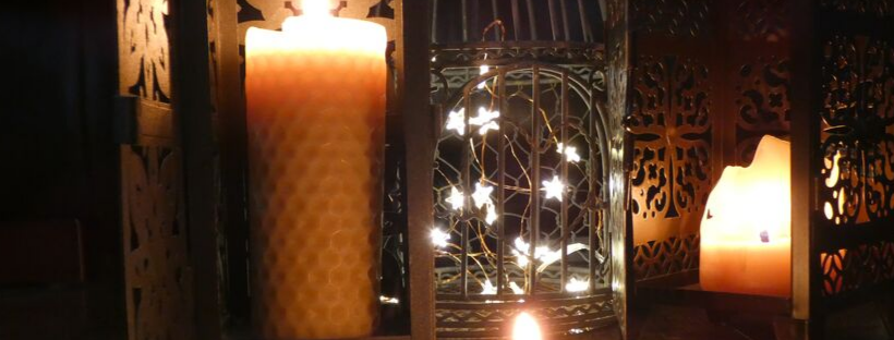 Bee-spoke Candles UK Shop 100% Pure English Beeswax Candles