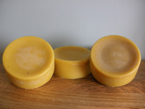 Cheap Imported Beeswax versus Locally Sourced Beeswax